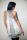 Religion Damen T-Shirt Top Dress BIKER SKULL B134BSD51 L