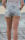 SKORPION BAY Damen Hotpants Short TWILL SNOPY BATIK WBM2925 W27
