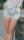 SKORPION BAY Damen Hotpants Short TWILL SNOPY BATIK WBM2925 W28