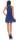 Scorpion Bay Damen Kleid Dress Strandkleid Sommerkleid WD2965 weiß L