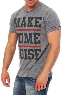 Local Celebrity Herren T-Shirt Shirt Kurzarm MAKE...
