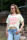Local Celebrity Damen T-Shirt Shirt Top Kurzarm SMOO W500-LOC2748-PYL Größe L