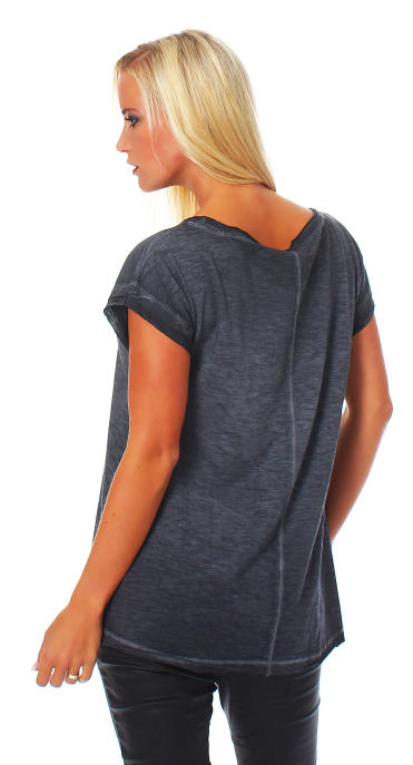 Scorpion Bay Damen T-Shirt WTE3028