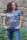 Tee Library Damen T-Shirt - Love my Fate L