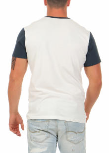 """Tee Library Herren T-Shirt """"Obsession With Revenge""""  L"""