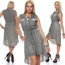 M.O.D Damen Kleid Dress DR102 XS