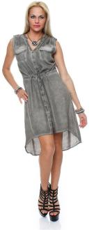 M.O.D Damen Kleid Dress DR102 M