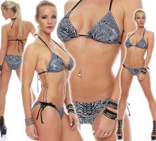 Scorpion Bay Damen Bikini WSM3140 Größe XS