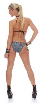 Scorpion Bay Damen Bikini WSM3140 Größe XXL