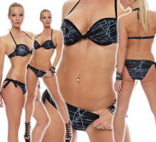Scorpion Bay Damen Bikini WSM3135