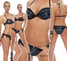 Scorpion Bay Damen Bikini WSM3135