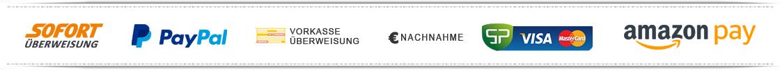 Zahlungsarten bei stangl-fashion.de